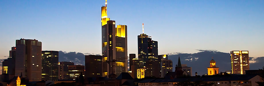 Headhunter Frankfurt